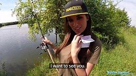 PublicAgent Anissa Kate is...
