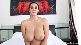 Alison Tyler's Big...
