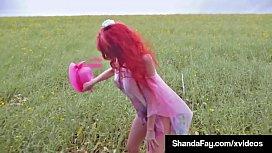 Storm Chasing Shanda Fay...