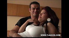 Charly y su novia...