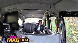 Female Fake Taxi Guy...