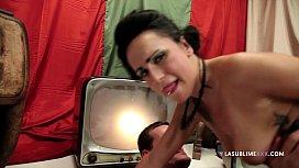 Leyla Black, the horny...