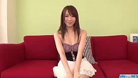 Casting girl Hitomi Oki...