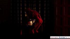Cougar Danielle Derek&#039...