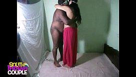 Indian Hot Couple Swathi...