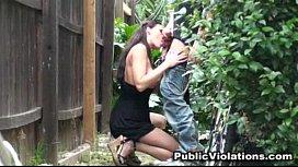 Public Violations Jennifer Dark...