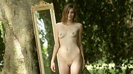 Mirror image brings double...