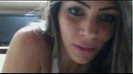 Ana Paula twitcam Miss...
