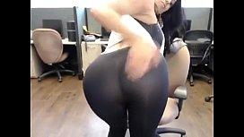 Latina webcam...