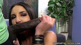Giselle Leon takes BBC...