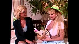 Taylor Wayne and Carolyn Monroe