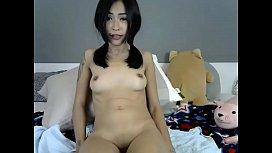 small tits asian super horny