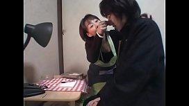 Japanese Handjob Punishment Manabu...