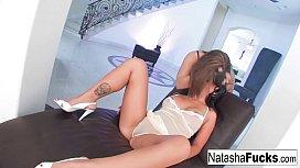 Sexy Natasha and Kayme...