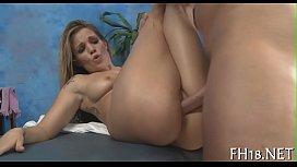 Multi orgasmic massage...