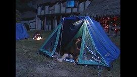 Sex Orgie Auf Dem Campingplatz