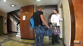 Yoha y Leo Galvez...