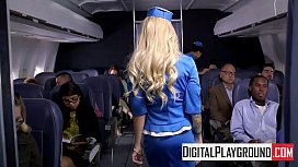 DigitalPlayGround - HERE TO SERVE YOU margo sullivan
