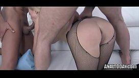 Amazing Whore Takes 3...