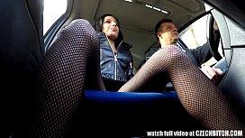 Hot teen Whore Banged...