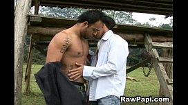 Naughty Latino Gay Hardcore...