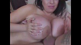 Big tits milf anal...