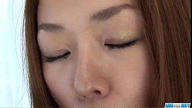 Serina Hayakawa amazing POV...