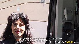 Bella Beretta - Stranded Teens...