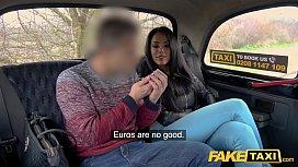 Fake Taxi Hot Latina...