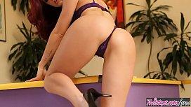 Twistys - Karlie Montana starring...