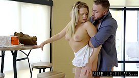 NubileFilms - Mia Malkova The...
