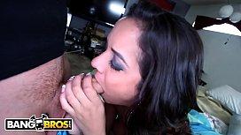 BANGBROS - Gorgeous Latina Babe...