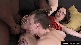 Lindsey Sheron interracial cuckold...