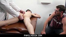 Doctor Fucks patient in...