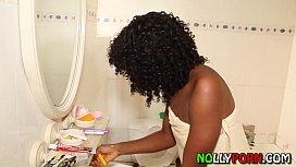 That Yoruba Pornstar Funke - NOLLYPORN