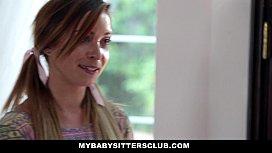 MyBabySittersClub - Skinny Baby Sitt ...
