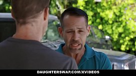 DaughterSwap - Daughter Father Duo...