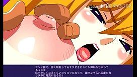 Diva Mizuki Monster Boobs...
