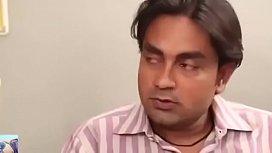 Indian bhabhi ki doctor...