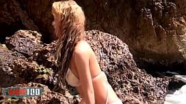 || - Sonia On Beach...