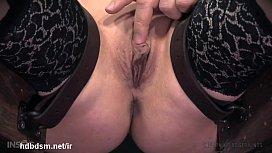 Sweet slave gets her...