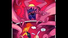 Adventure Time: Inner Fire