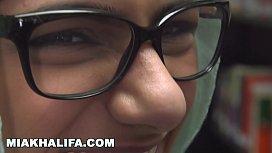 MIA KHALIFA - Here is...