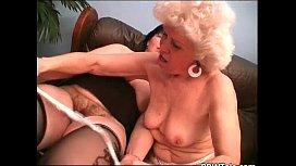 Old nasty ladies lesbian...
