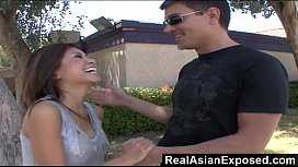 RealAsianExposed - Jackie Lin Gets...