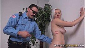 Jenna Ivory Gets Fucked...