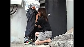 Japanese Amateur SEX of...