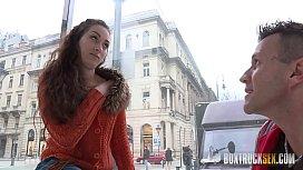 Leyla Bentho shows her...