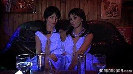 HORRORPORN - Siamese Twins...