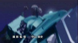 Armored Knight Iris...